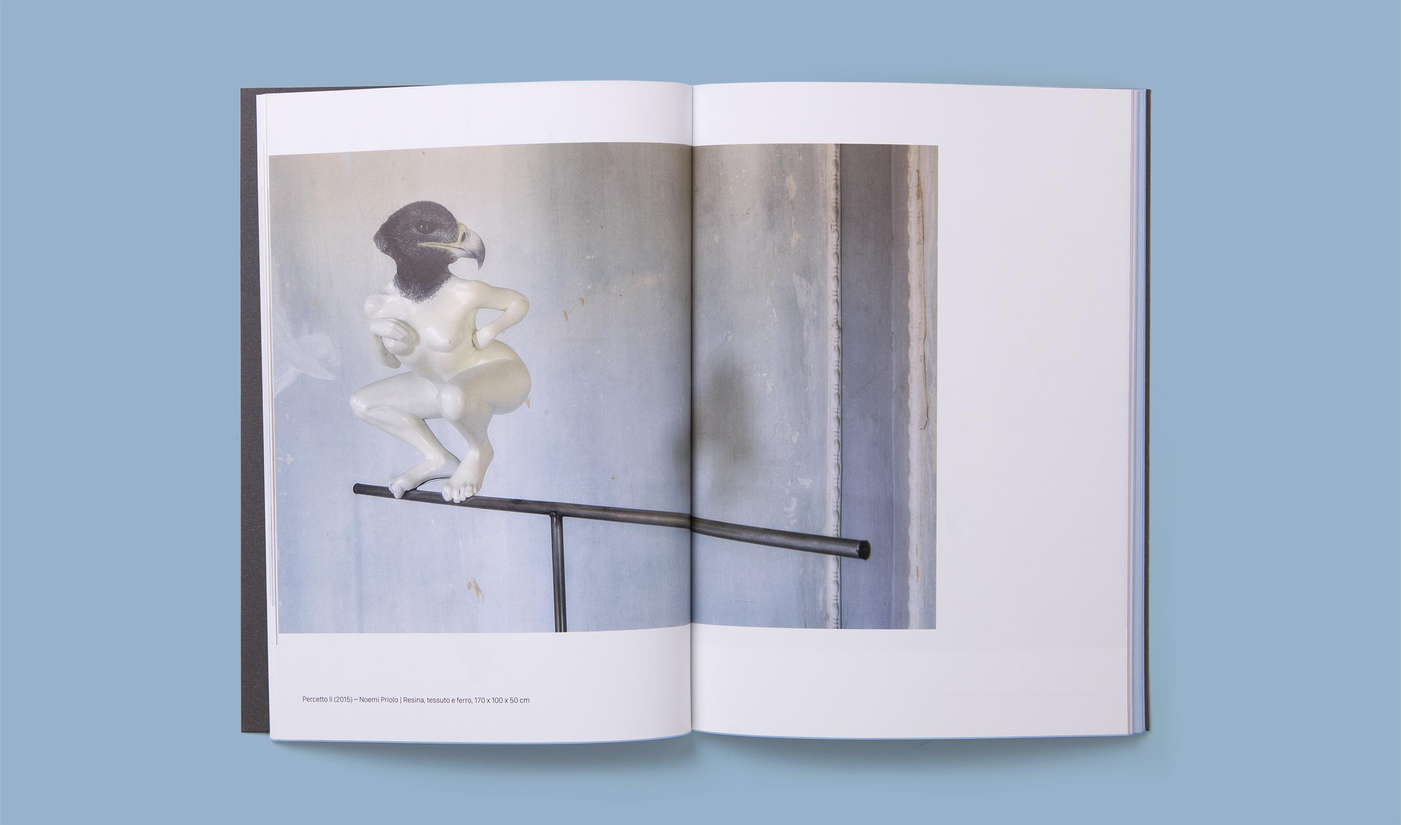Catalogo Diciotto Decimi - Interno Foto