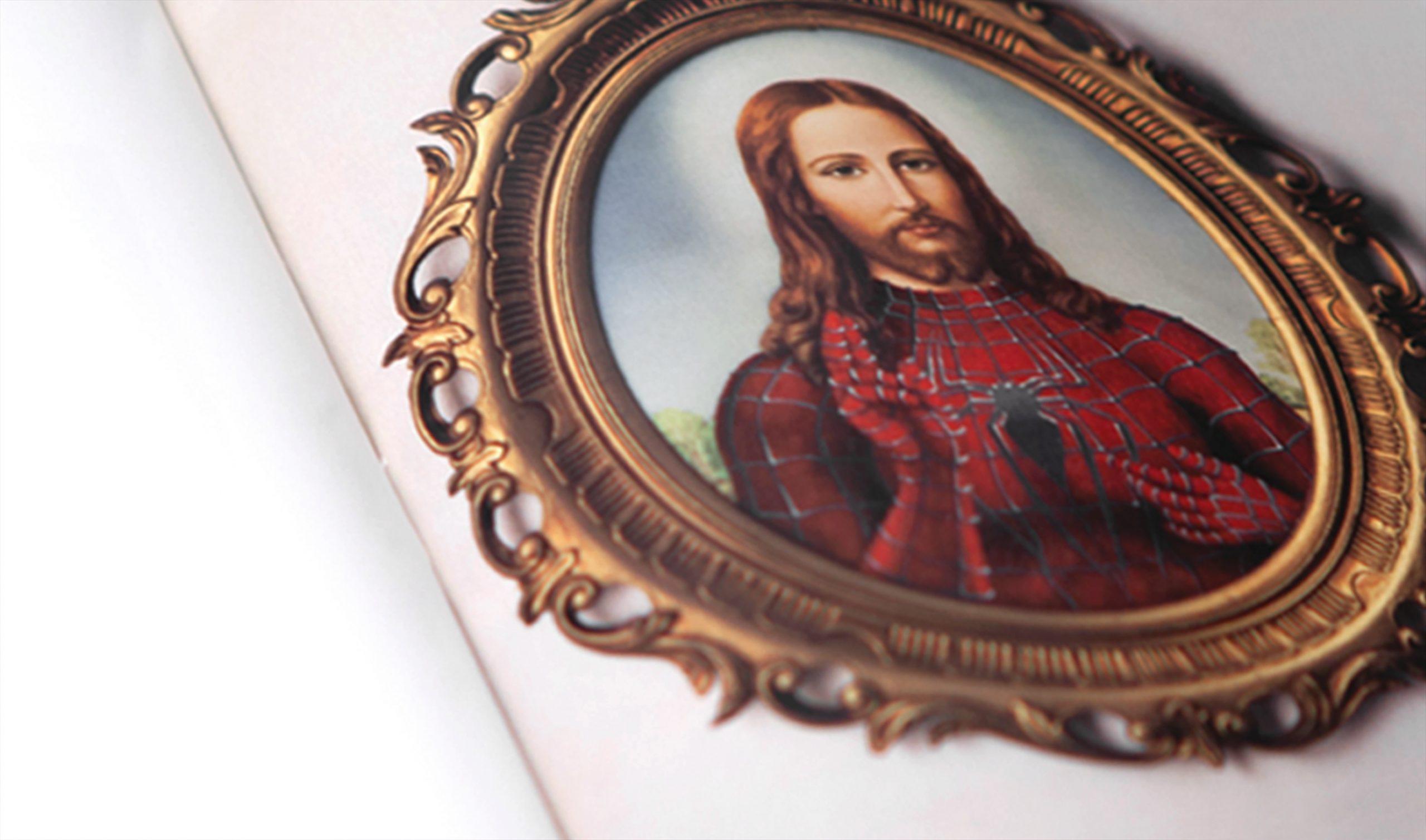 Quadri Igor Scalisi Palminteri impaginati su catalogo