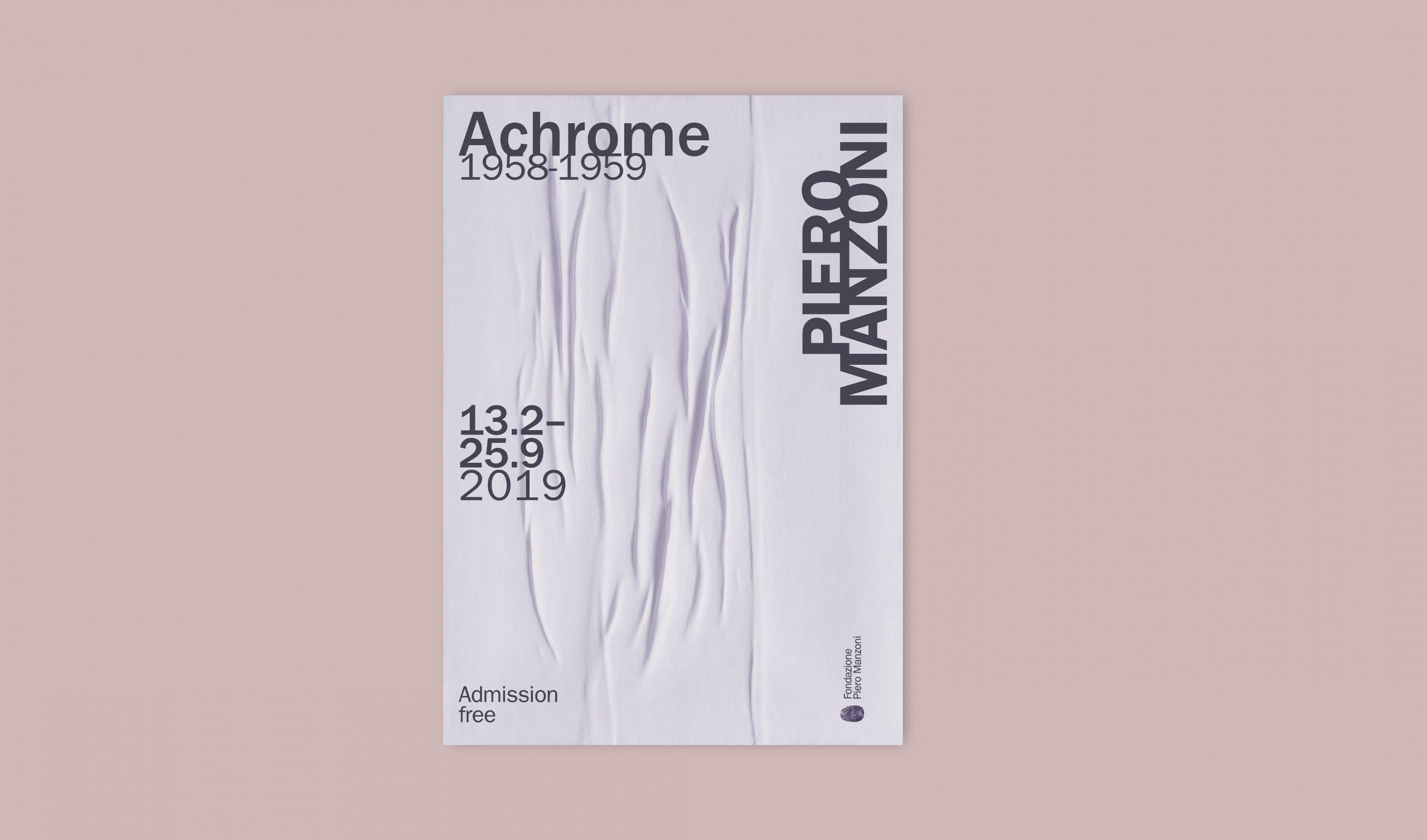 Manifesto Achromes