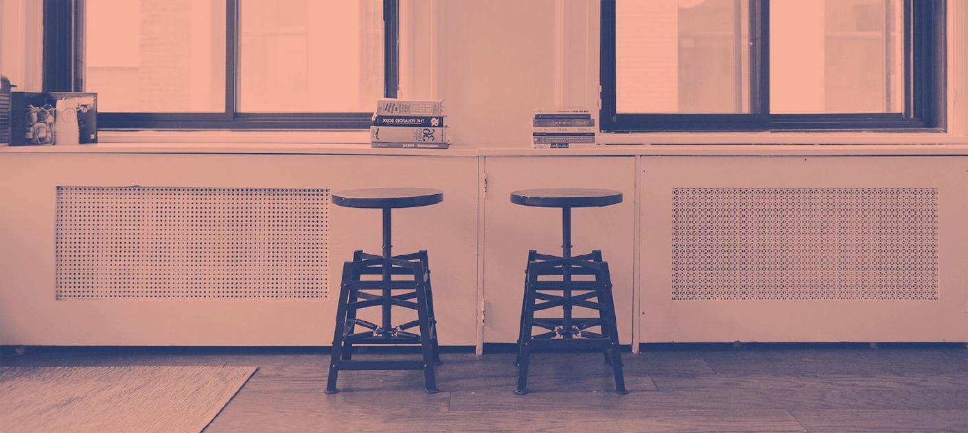 Inventori d'identità visiva - Foto dello studio